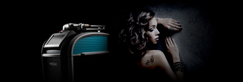 laser picosure : enlever tatouage
